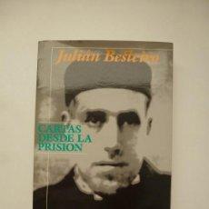 Libros de segunda mano: CARTAS DESDE LA PRISIÓN. JULIÁN BESTEIRO. ALIANZA EDITORIAL. IMPECABLE. Lote 141527082