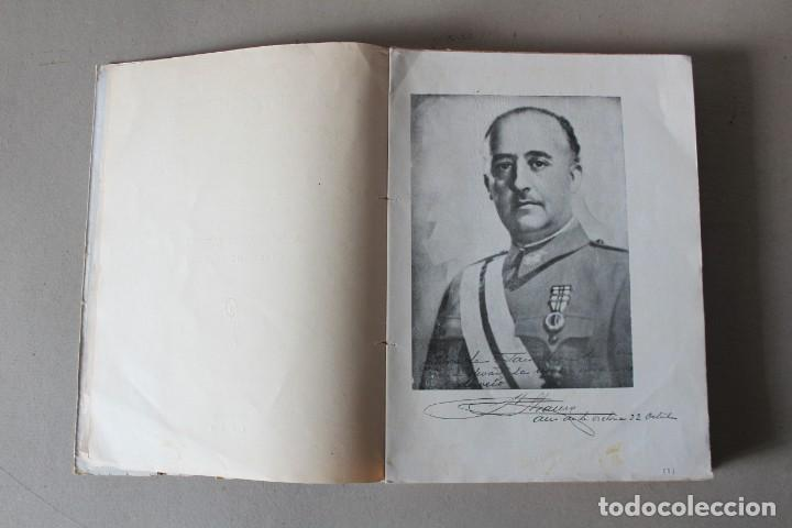 Libros de segunda mano: LA GRAN VICTIMA, LA IGLESIA ESPAÑOLA MARTIR DE LA REVOLUCION ROJA. CASTRO ALBARRAN - 1940 - Foto 3 - 141651206