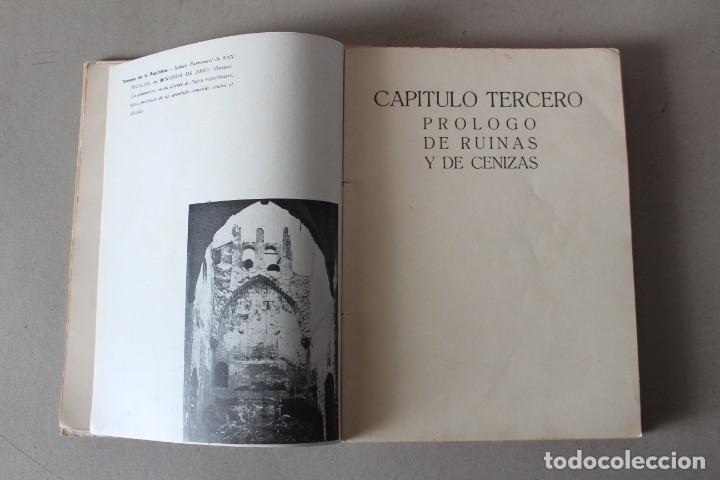 Libros de segunda mano: LA GRAN VICTIMA, LA IGLESIA ESPAÑOLA MARTIR DE LA REVOLUCION ROJA. CASTRO ALBARRAN - 1940 - Foto 5 - 141651206
