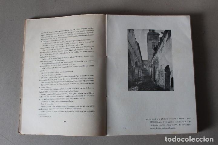 Libros de segunda mano: LA GRAN VICTIMA, LA IGLESIA ESPAÑOLA MARTIR DE LA REVOLUCION ROJA. CASTRO ALBARRAN - 1940 - Foto 7 - 141651206