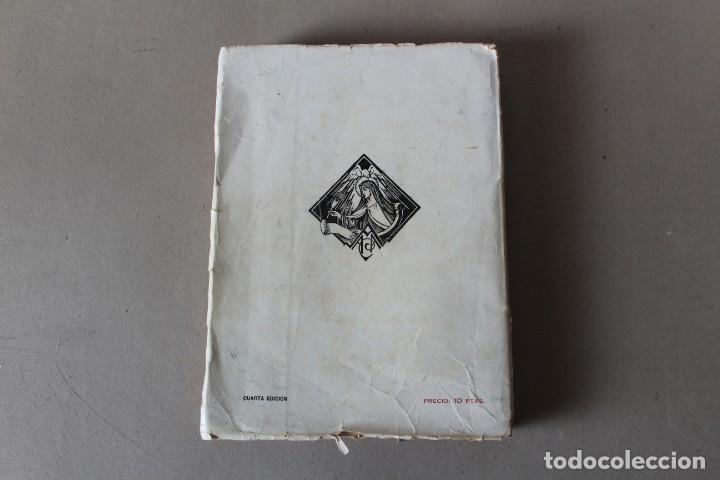 Libros de segunda mano: LA GRAN VICTIMA, LA IGLESIA ESPAÑOLA MARTIR DE LA REVOLUCION ROJA. CASTRO ALBARRAN - 1940 - Foto 18 - 141651206