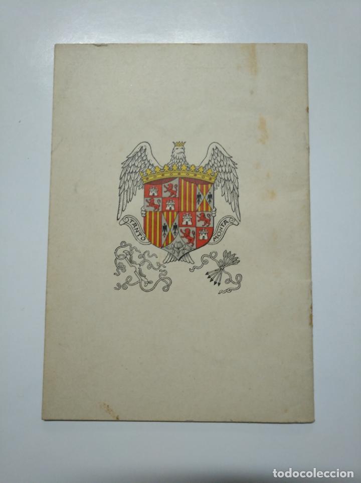 Libros de segunda mano: MOLA. - DOCTRINAL DE UN HEROE Y HOMBRE DE ESTADO. BILBAO 1937. TDKLT - Foto 4 - 141895762