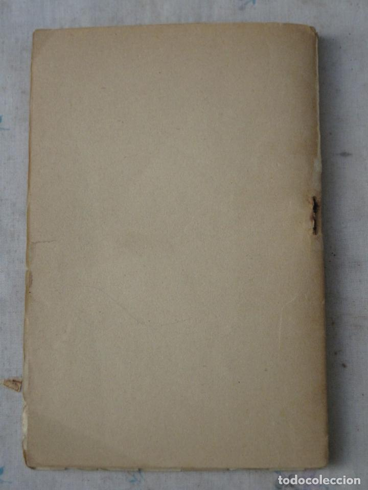 Libros de segunda mano: ROMANCE GUERRERO - 1937 - FCO. JAVIER MARTIN ABRIL. - Foto 4 - 142732830