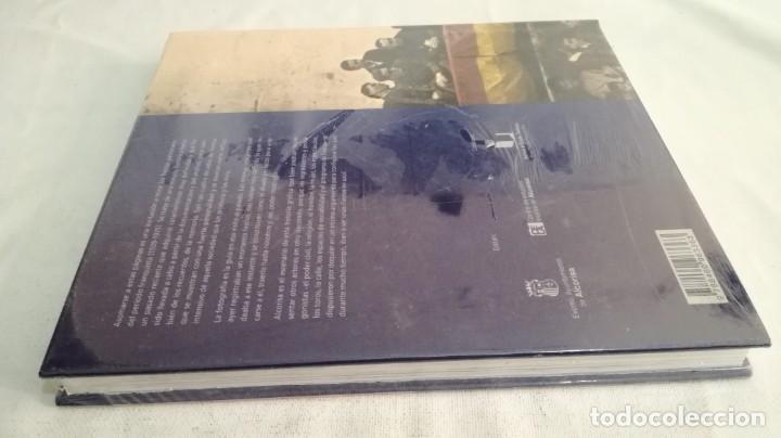 Libros de segunda mano: FIESTAS EN AZUL-Fiestas mundo rural turolense durante franquismo-Alcorisa 1939-1975-ARAGÓN-NUEVO - Foto 3 - 142964718