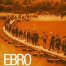 Libros de segunda mano: EBRO 1938. Lote 143896586
