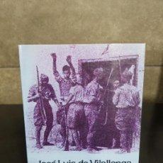 Libros de segunda mano: JOSE LUIS DE VILALLONGA, FIESTA. Lote 144641974