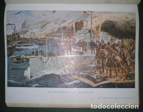 HISTORIA DE LA CRUZADA ESPAÑOLA TOMO II: DE LA DICTADURA A LA REPUBLICA. ILS. CARLOS SÁENZ DE TEJADA (Libros de Segunda Mano - Historia - Guerra Civil Española)