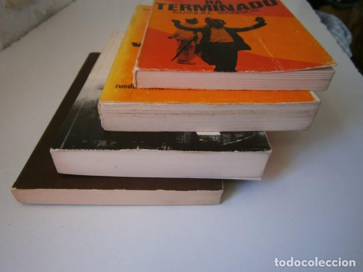 Libros de segunda mano: LOTE GUERRA CIVIL ESPAÑOLA Y FRANQUISMO 4 LIBROS - Foto 5 - 145545438
