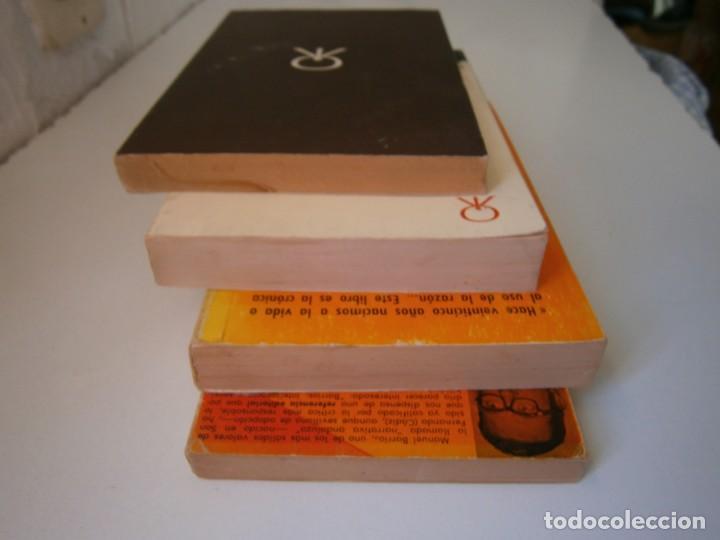 Libros de segunda mano: LOTE GUERRA CIVIL ESPAÑOLA Y FRANQUISMO 4 LIBROS - Foto 6 - 145545438