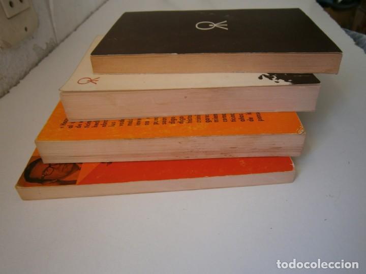 Libros de segunda mano: LOTE GUERRA CIVIL ESPAÑOLA Y FRANQUISMO 4 LIBROS - Foto 7 - 145545438