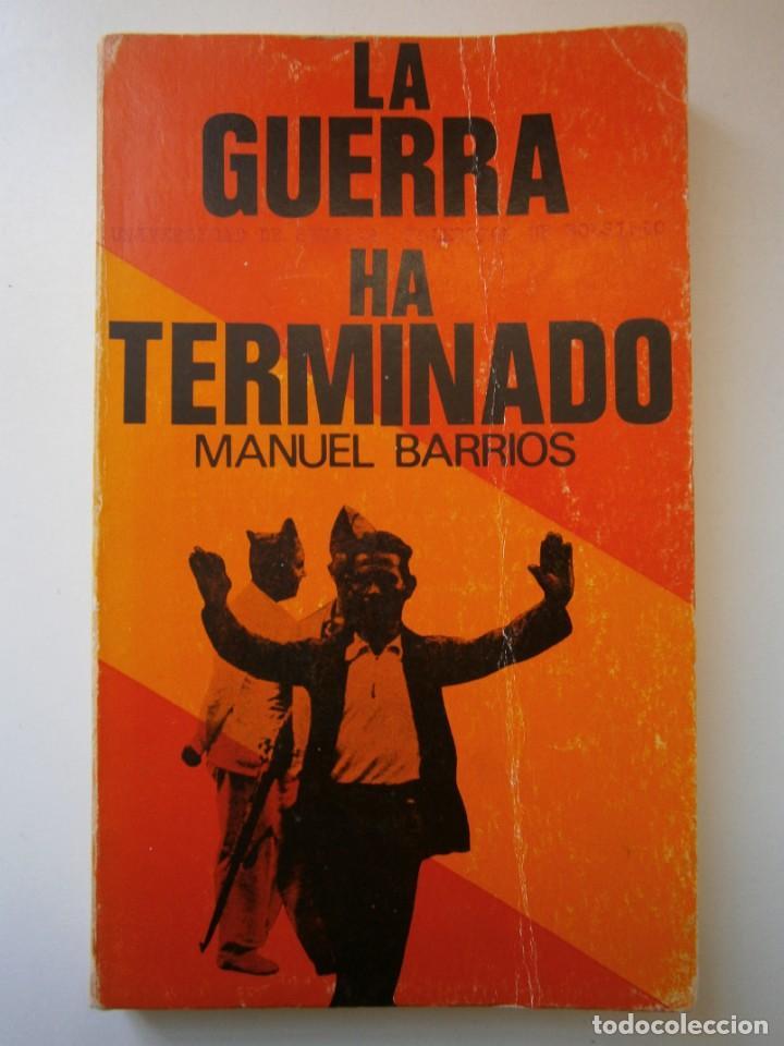 Libros de segunda mano: LOTE GUERRA CIVIL ESPAÑOLA Y FRANQUISMO 4 LIBROS - Foto 8 - 145545438