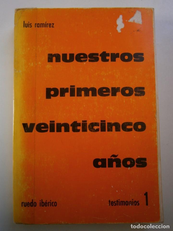 Libros de segunda mano: LOTE GUERRA CIVIL ESPAÑOLA Y FRANQUISMO 4 LIBROS - Foto 9 - 145545438