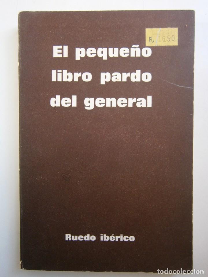 Libros de segunda mano: LOTE GUERRA CIVIL ESPAÑOLA Y FRANQUISMO 4 LIBROS - Foto 11 - 145545438