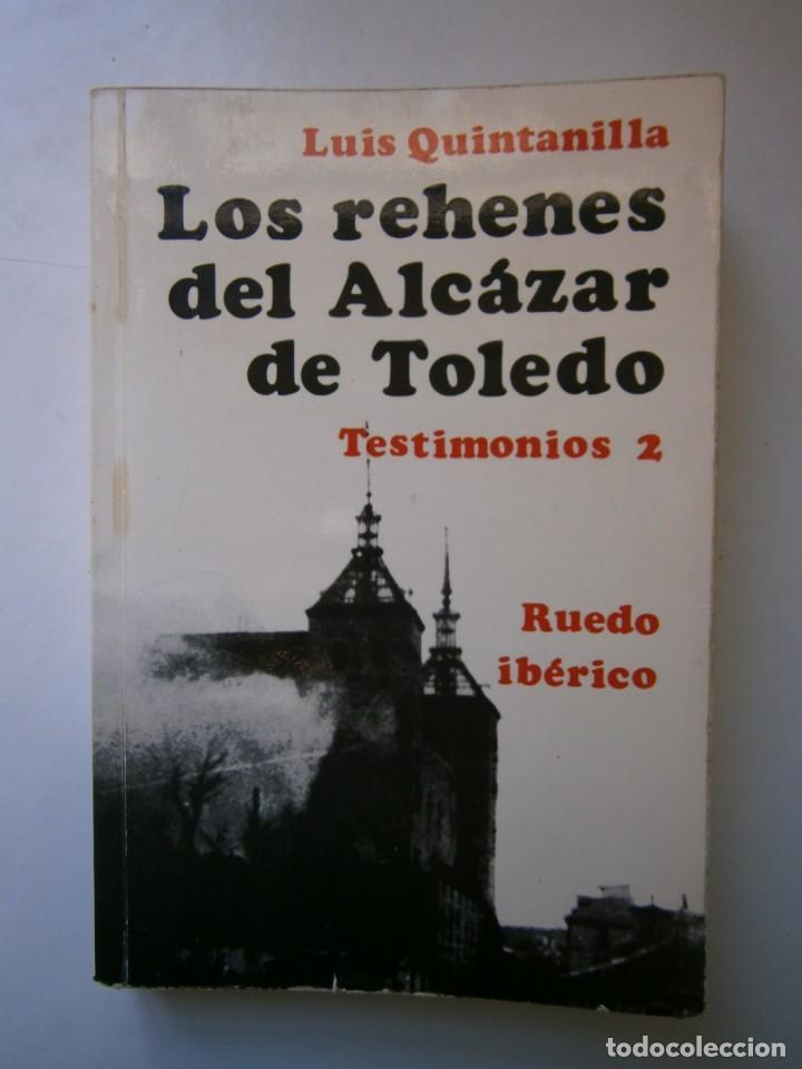 Libros de segunda mano: LOTE GUERRA CIVIL ESPAÑOLA Y FRANQUISMO 4 LIBROS - Foto 12 - 145545438