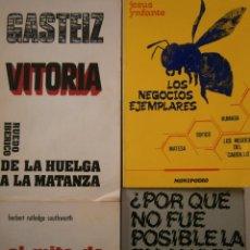 Libros de segunda mano: LOTE FRANCO FRANQUISMO Y LA FALANGE 4 LIBROS. Lote 145549454