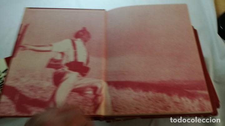 Libros de segunda mano: LA GUERRA CIVIL ESPAÑOLA - Hught Thomas - EDICIONES URBION - 12 TOMOS - COMPLETA - Foto 16 - 145711990