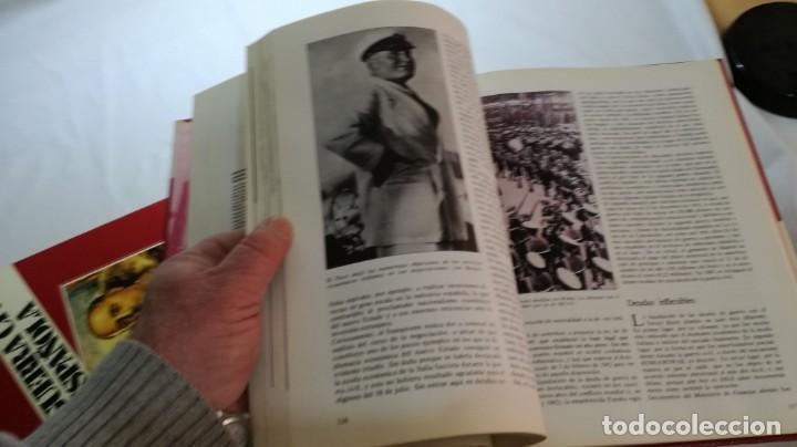 Libros de segunda mano: LA GUERRA CIVIL ESPAÑOLA - Hught Thomas - EDICIONES URBION - 12 TOMOS - COMPLETA - Foto 22 - 145711990