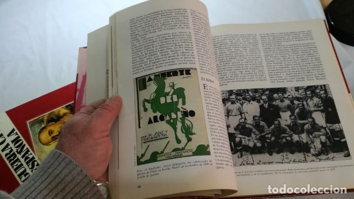 Libros de segunda mano: LA GUERRA CIVIL ESPAÑOLA - Hught Thomas - EDICIONES URBION - 12 TOMOS - COMPLETA - Foto 24 - 145711990
