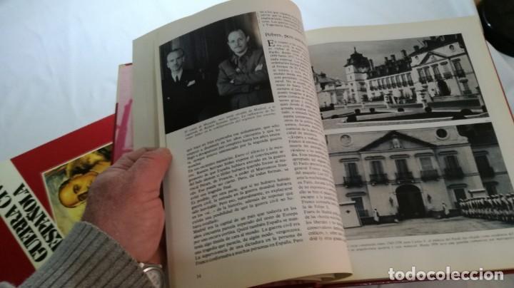 Libros de segunda mano: LA GUERRA CIVIL ESPAÑOLA - Hught Thomas - EDICIONES URBION - 12 TOMOS - COMPLETA - Foto 26 - 145711990
