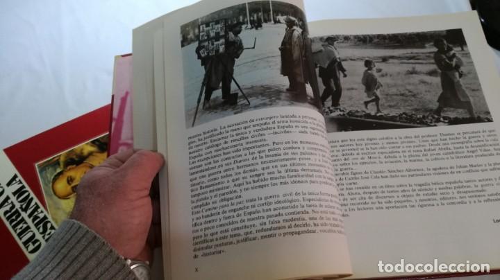 Libros de segunda mano: LA GUERRA CIVIL ESPAÑOLA - Hught Thomas - EDICIONES URBION - 12 TOMOS - COMPLETA - Foto 28 - 145711990