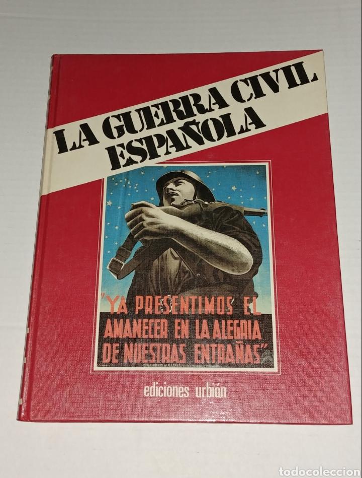 LA GUERRA CIVIL ESPAÑOLA . TOMO 2 (Libros de Segunda Mano - Historia - Guerra Civil Española)