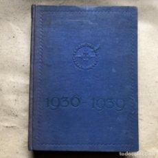 Libros de segunda mano: LAUREADOS DE ESPAÑA (1936-1939). EDICIONES FERMINA BONILLA. ILUSTRADO. 380 PÁGINAS. TAPA DURA.. Lote 146494970