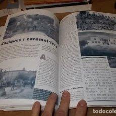 Libros de segunda mano: APROXIMACIÓ AL QUE PASSÀ AMB LA REPÚBLICA POBLE A POBLE ( 1). INCA , MURO , SA POBLA, POLLENÇA. Lote 146959086