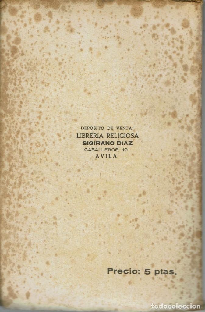 Libros de segunda mano: TIPOS Y SOMBRAS DE LA TRAGEDIA, DE JOAQUÍN PÉREZ MADRIGAL. AÑO 1937 (5.2) - Foto 2 - 53280993