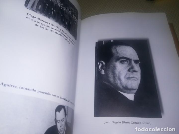 Libros de segunda mano: LOS MITOS DE LA GUERRA CIVIL - PIO MOA - CON FOTOGRAFIAS - Foto 7 - 147740798