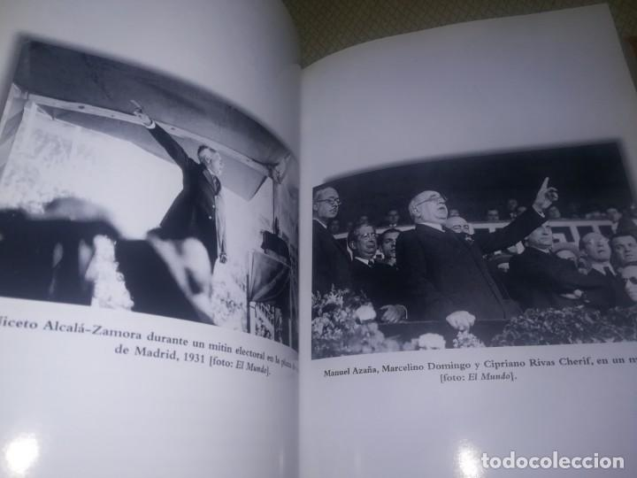 Libros de segunda mano: LOS MITOS DE LA GUERRA CIVIL - PIO MOA - CON FOTOGRAFIAS - Foto 8 - 147740798