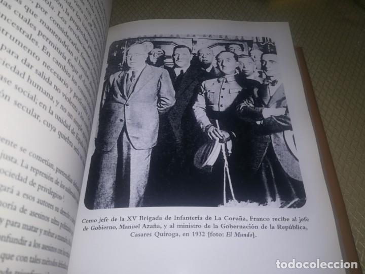 Libros de segunda mano: LOS MITOS DE LA GUERRA CIVIL - PIO MOA - CON FOTOGRAFIAS - Foto 9 - 147740798