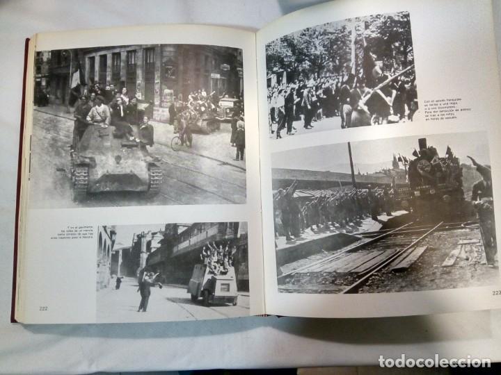 Libros de segunda mano: Historia de la Guerra Civil en Euskadi. Luis Haranburu editor. - Foto 2 - 147753346