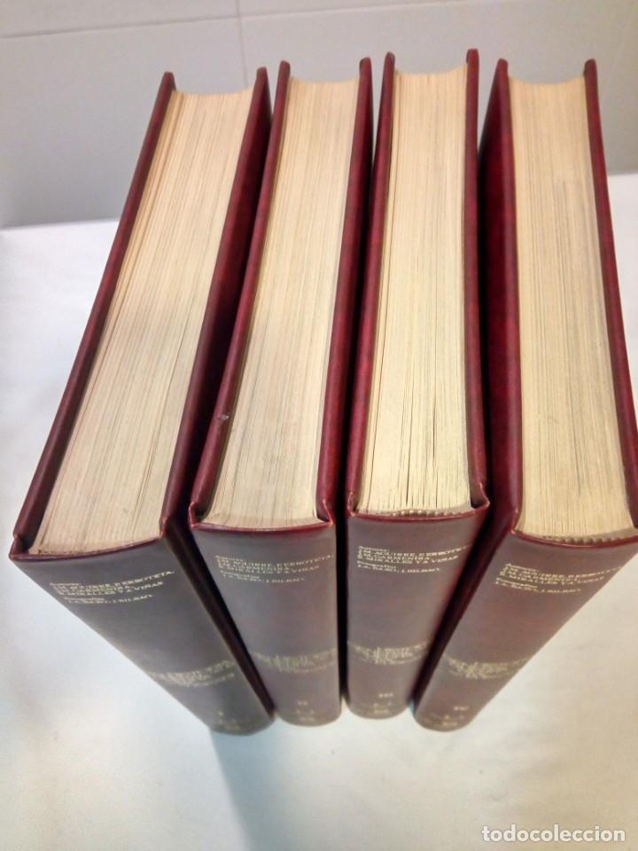 Libros de segunda mano: Historia de la Guerra Civil en Euskadi. Luis Haranburu editor. - Foto 4 - 147753346
