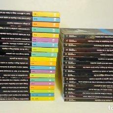 Libros de segunda mano: EL FRANQUISMO AÑO A AÑO-EDIT.EL MUNDO-. Lote 148002290