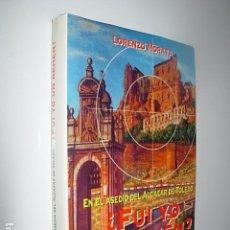 Libros de segunda mano: ¿FUI YO UN REHEN? EN EL ASEDIO DEL ALCAZAR DE TOLEDO---------LORENZO MORATA RODRIGUEZ FIRMADO. Lote 148048638