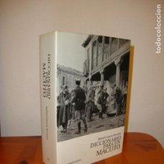 Libros de segunda mano: DICCIONARIO PARA UN MACUTO - RAFAEL GARCÍA SERRANO - HOMOLEGENS, MUY BUEN ESTADO. Lote 148642762