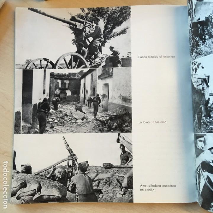 Libros de segunda mano: ESPAÑA A MÉXICO; MANIFESTACIÓN DE ARTE CATALÁN PRO VICTIMAS DEL FASCISMO, 1937. Ferran Teixidor - Foto 4 - 149805278