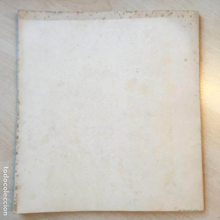 Libros de segunda mano: ESPAÑA A MÉXICO; MANIFESTACIÓN DE ARTE CATALÁN PRO VICTIMAS DEL FASCISMO, 1937. Ferran Teixidor - Foto 6 - 149805278