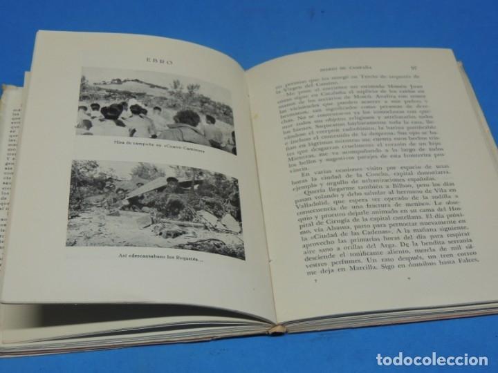 Libros de segunda mano: DIARIO DE CAMPAÑA DE UN REQUETÉ.-R.DOMENECH PUIG - Foto 4 - 150713878