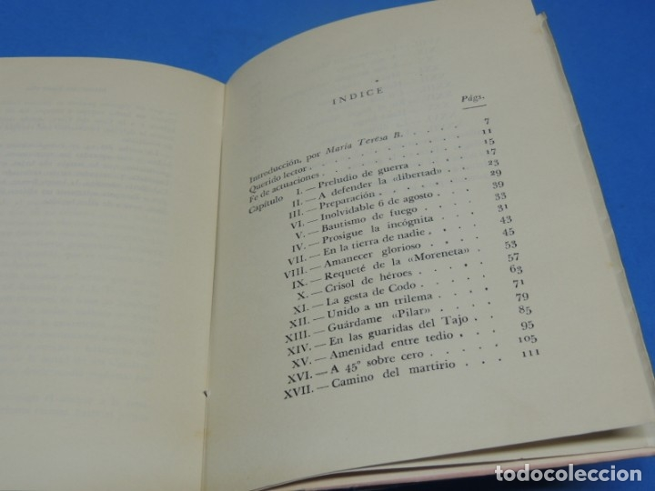 Libros de segunda mano: DIARIO DE CAMPAÑA DE UN REQUETÉ.-R.DOMENECH PUIG - Foto 9 - 150713878