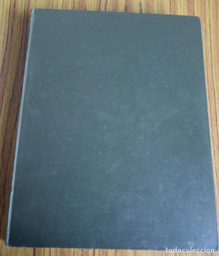 Libros de segunda mano: LA ACTUALIDAD ESPAÑOLA 1936 – 1939 // la guerra de España // Coleccionables - completa - Foto 7 - 151461798