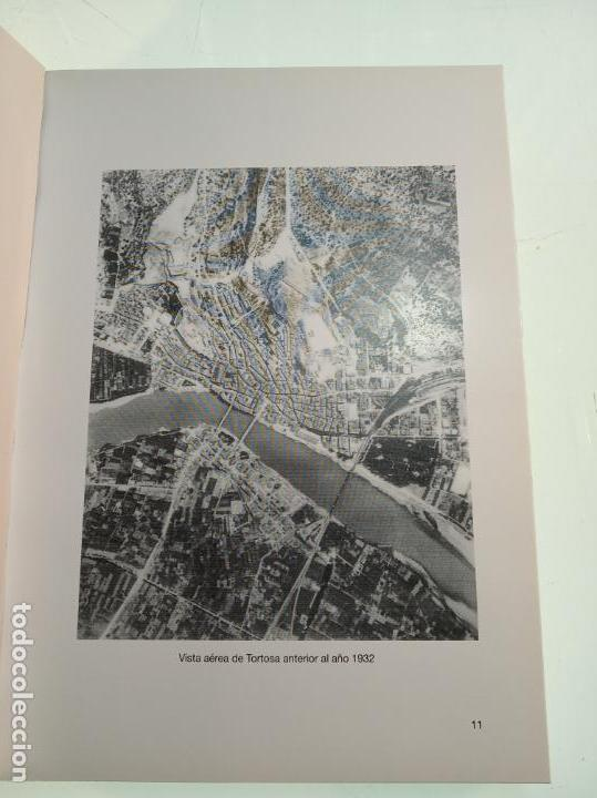 Libros de segunda mano: LA GUERRA CIVIL EN TORTOSA 1936-1939 - FRANCISCO CELMA PRIETO - FIRMADO Y DEDICADO POR EL AUTOR 2009 - Foto 4 - 151481390