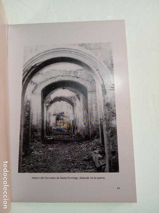 Libros de segunda mano: LA GUERRA CIVIL EN TORTOSA 1936-1939 - FRANCISCO CELMA PRIETO - FIRMADO Y DEDICADO POR EL AUTOR 2009 - Foto 5 - 151481390