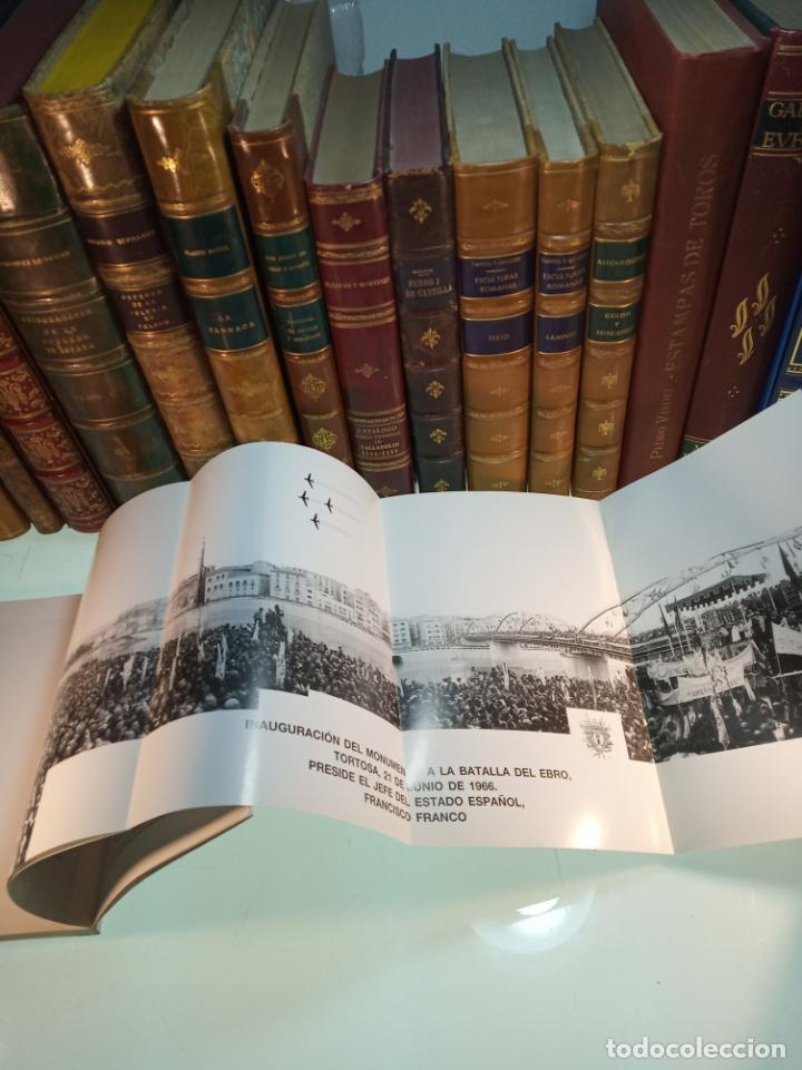Libros de segunda mano: LA GUERRA CIVIL EN TORTOSA 1936-1939 - FRANCISCO CELMA PRIETO - FIRMADO Y DEDICADO POR EL AUTOR 2009 - Foto 8 - 151481390