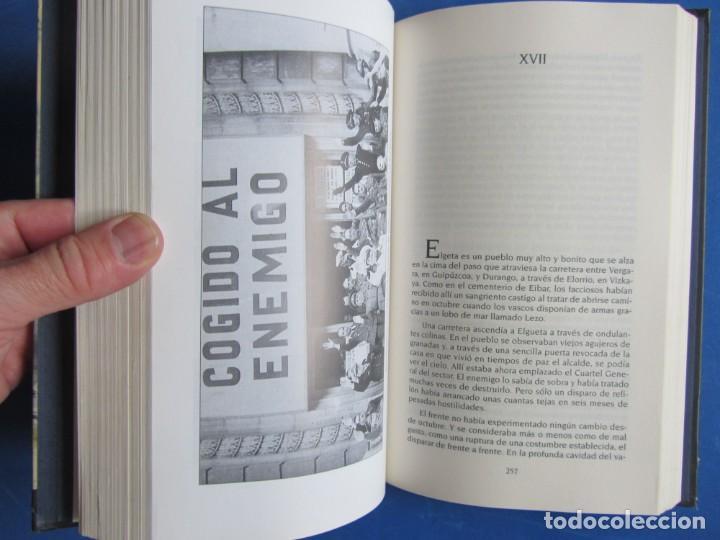 Libros de segunda mano: El arbol de Gernika. Un ensayo sobre la guerra... George L. Steer. Guerra civil Pais Vasco Euskadi - Foto 5 - 151526766