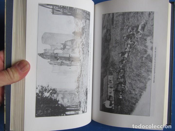 Libros de segunda mano: El arbol de Gernika. Un ensayo sobre la guerra... George L. Steer. Guerra civil Pais Vasco Euskadi - Foto 6 - 151526766