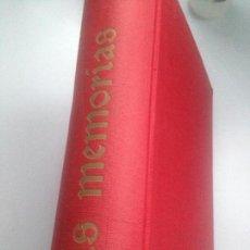Libros de segunda mano: MIS MEMORIAS.ALEJANDRO LERROUX.. Lote 151935558