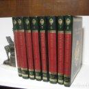Libros de segunda mano: FUERZAS ARMADAS ESPAÑOLAS HISTORIA INSTITUCIONAL Y SOCIAL / 8 TOMOS / ALHAMBRA ASURI 1ª EDICIÓN 1986. Lote 152364090