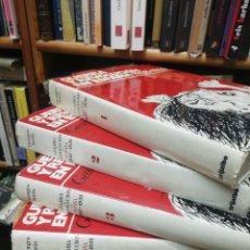 Libros de segunda mano: GEORGES SORIA. GUERRA Y REVOLUCION EN ESPAÑA 1936-1939. Lote 153706730