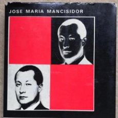 Libros de segunda mano - Frente a Frente - José Antonio frente al tribunal popular (Alicante - Noviembre 1936) - Falange - 153957506
